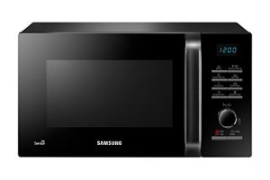 Samsung MS23H3125AK solo microwave reviews