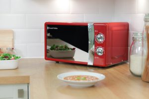 best red microwave