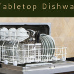 5 Of The Best Table Top Dishwashers 2019