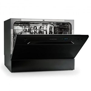 Klarstein Amazonia 6 Table Top Dishwasher