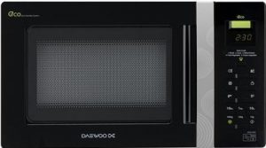 Daewoo best microwave