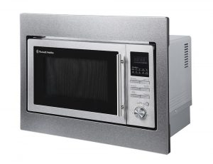 built microwaves