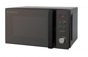 Russell Hobbs RHM2076B Best selling microwave