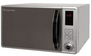 Russell Hobbs RHM2362S best silver microwave