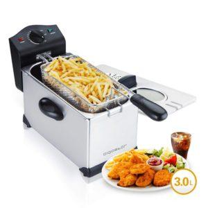 Best cheap deep fat fryer