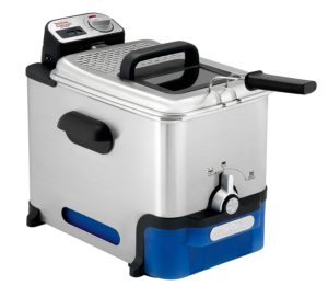 Top rated deep fat fryer overall