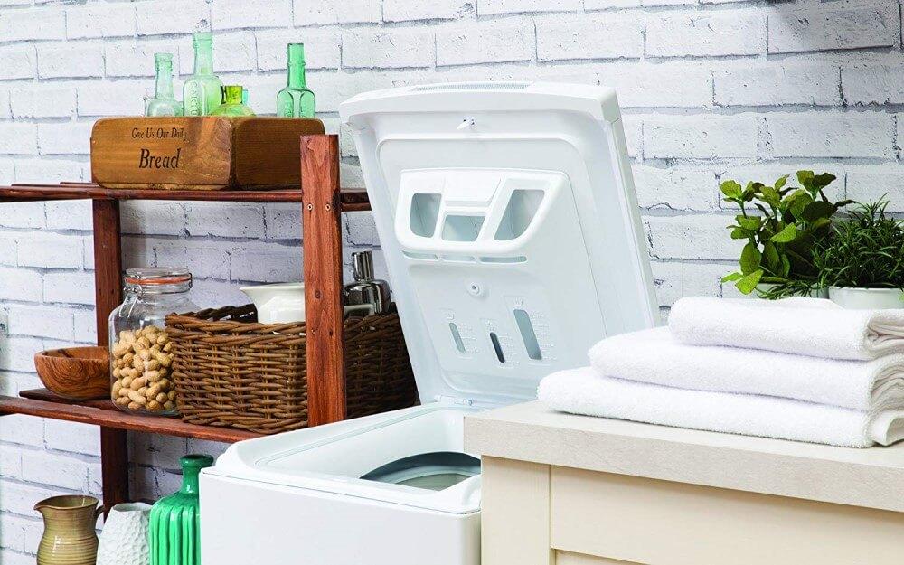 Top Loader Washing Machine (Hero)