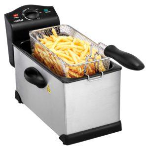 Best deep fryer for chips