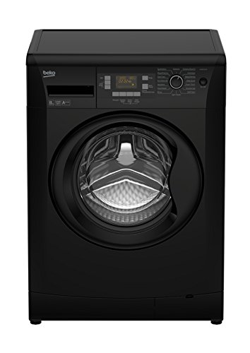 best washing machine 2018 uk
