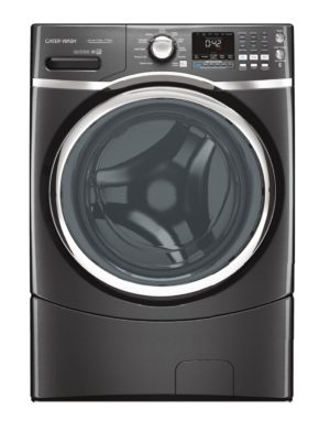 Best large washing machine