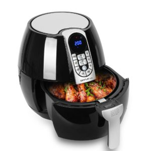 best healthy digital air fryer