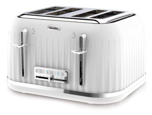 Breville four slice toaster