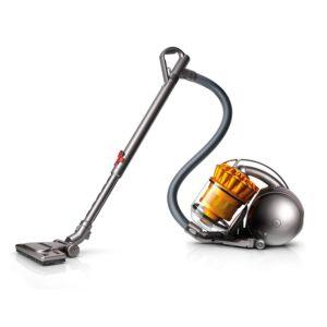 best cylinder vacuum cleaner UK