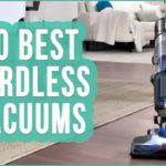 Best Cordless Vacuum Cleaners UK (2020 Reviews)