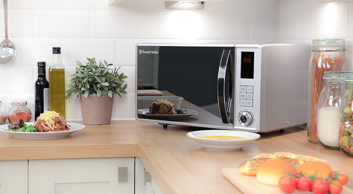 best solo microwaves