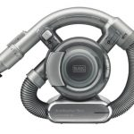 BLACK+DECKER PD1820L-GB Cordless Handheld Vacuum Cleaner Review