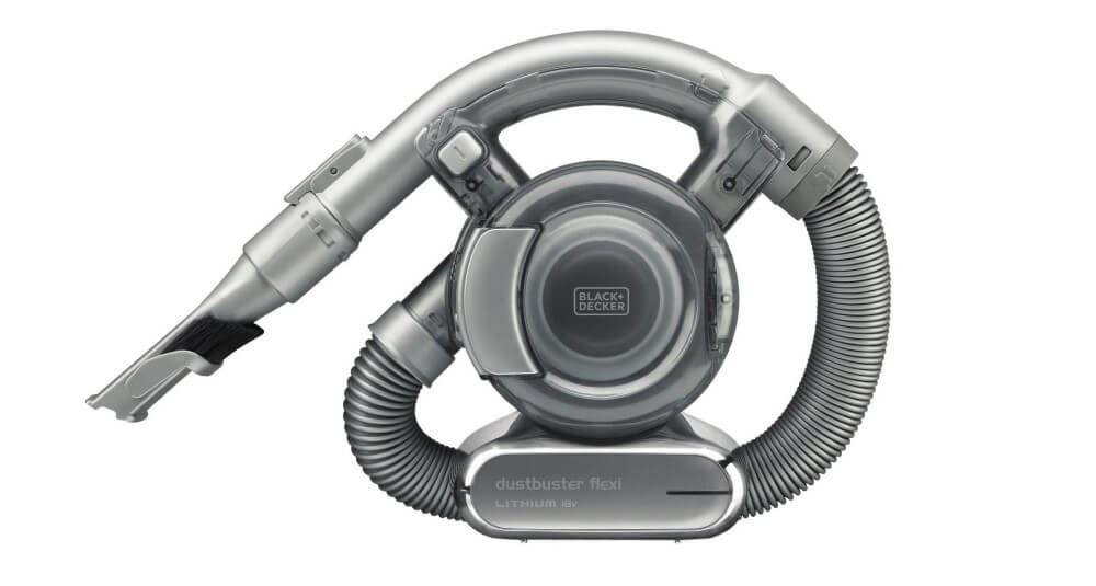 BLACK & DECKER PD1820L-GB PD1820L Handheld Vacuum