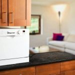 Small Dishwashers For Small Homes And Spaces: Hero Image Countertop DishwasherMagic Chef