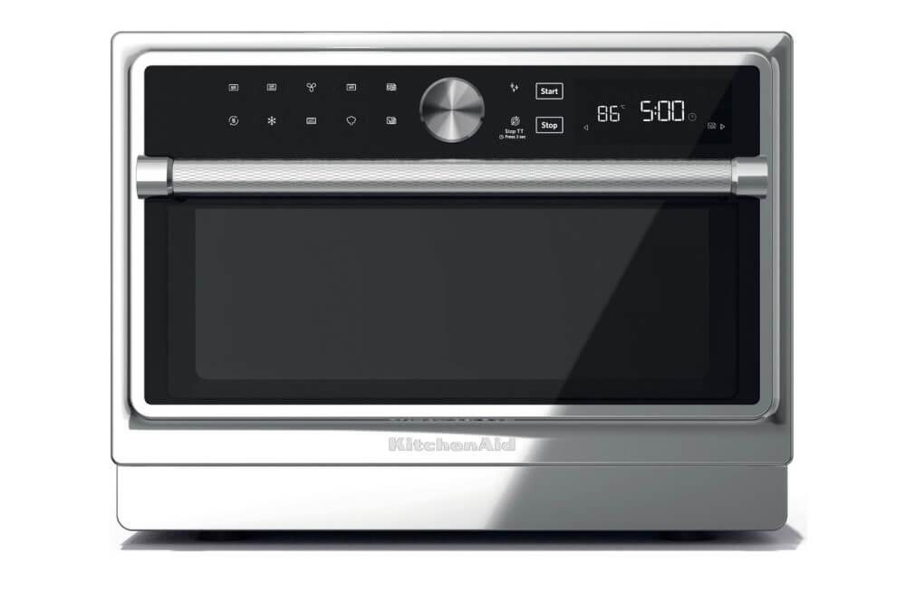 KitchenAid Freestanding Microwave Oven