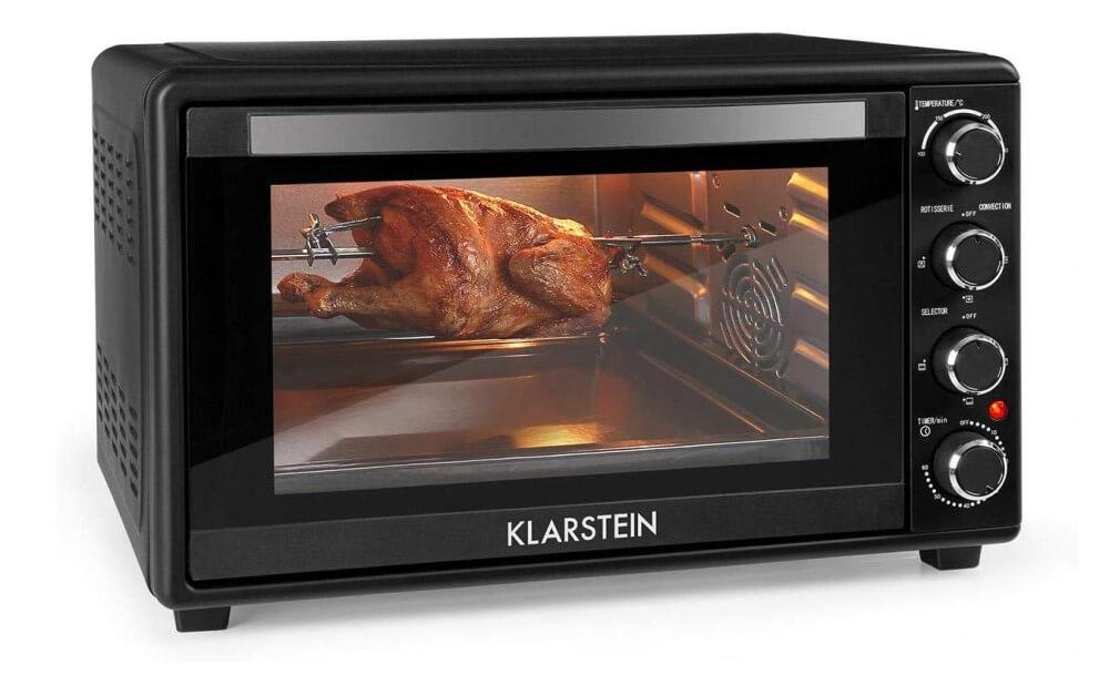Klarstein MasterChef 45 Mini Oven