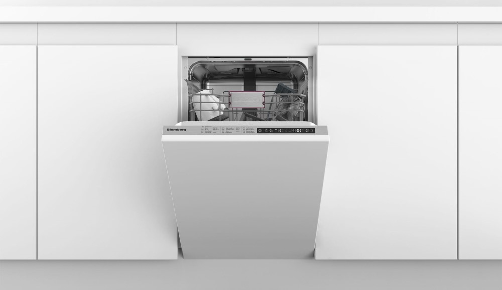 Blomberg LDV02284 integrated slimline dishwasher