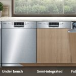 UK Dishwasher Dimensions and Sizing Guide
