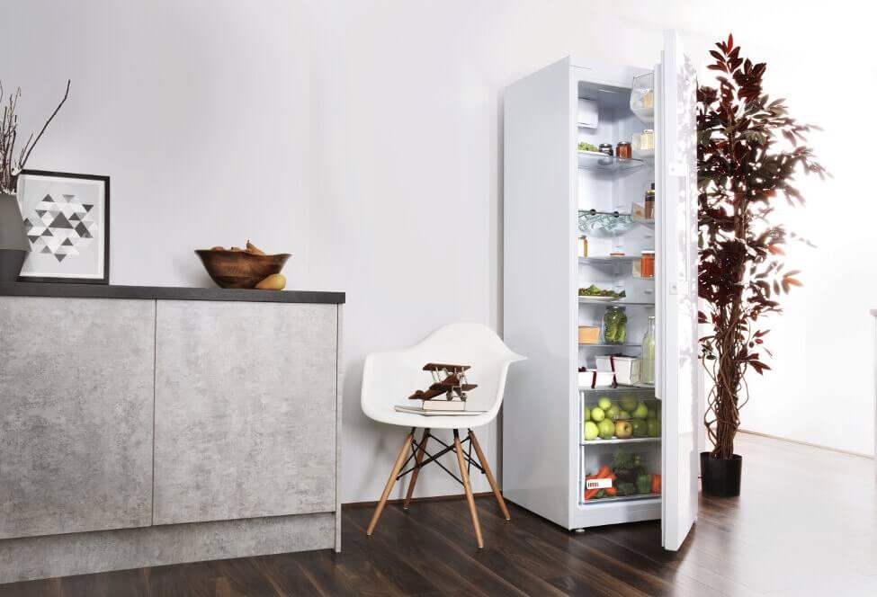 Hotpoint standard fridge