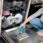 What Does Dishwasher Rinse Aid Do?