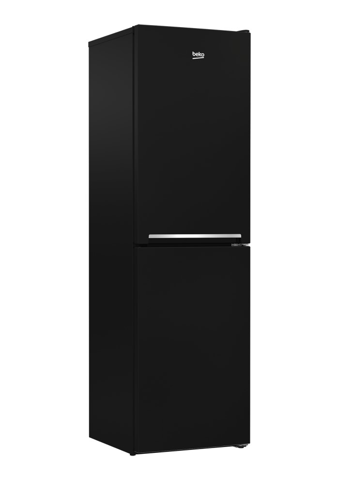 Beko Frost Free Combi Fridge Freezer CFG3582