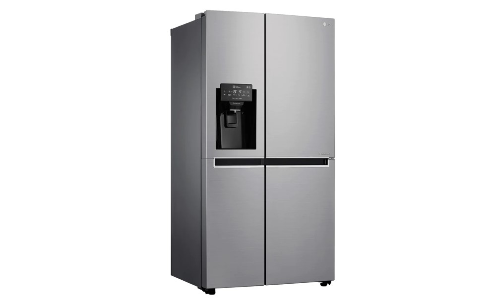 LG GSL761PZXV American Style Fridge Freezer