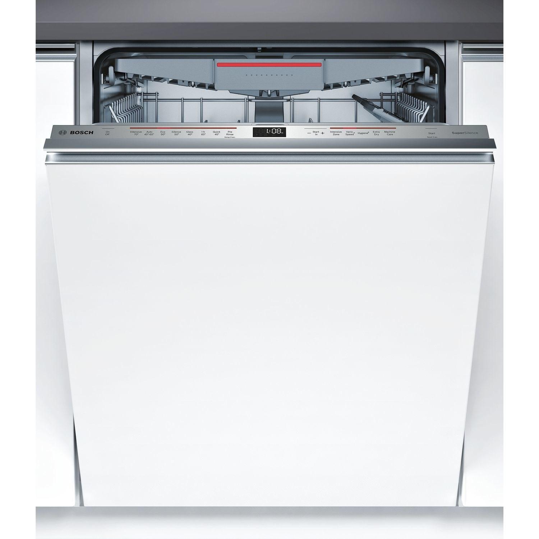BOSCH SMV68ND02G integrated dishwasher